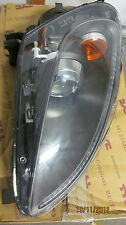 FERRARI F430 SCUDERIA SPIDER XENON HID HEADLIGHTS LH & RH W. SEALS! NEW IN BOX!!