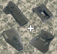 IMI Defense - 1911 Variants Combo Roto Holster Interchangeable Attachment Kit