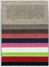 """Faux Burlap 57"""" - 58"""" Wide - Polyester By The Yard"""
