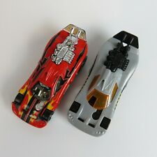 Hot Wheels loose diecast acceleracers Metal Maniacs Spine Buster Rare bundle
