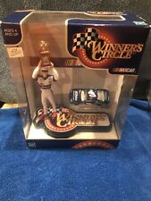 Winners Circle 1998 Dale Earnhardt Jr Championship  Diecast Figure Ac Delco
