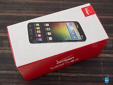 New LG Lucid 3 VS876 - 8GB - Black (Verizon) Smartphone