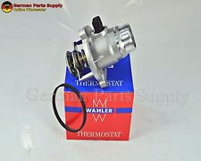 BMW Genuine Wahler Engine Coolant Thermostat 4508105D  11537586885