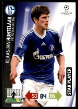 Panini Champions League 2012-2013 Adrenalyn XL Huntelaar Schalke Star Player