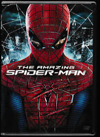 EBOND   The Amazing Spiderman   DVD D552905