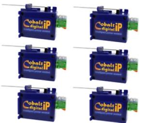 DCC Concepts Cobalt Ip Digital (6 Pack)