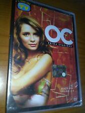 OC DVD PRIMA STAGIONE DISCO 2 EP 5 - 8 NUOVO E SIGILLATO