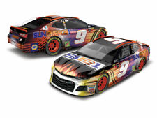 IN NOW! CHASE ELLIOTT 2018 #9 SUNENERGY COLOR CHROME 1:24 LIONEL FREE SHIP