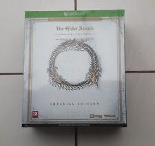 Elder Scrolls Online Imperial Edition XBOX ONE
