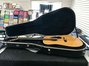 Harmony Marquis Acoustic Guitar H570