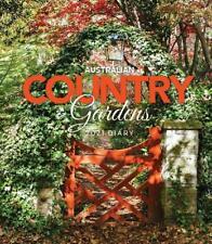 2021 Diary Australian Country Gardens 2021 Diary