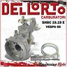 00866 CARBURATORE SHBC 19-19 E DELL'ORTO PER PIAGGIO VESPA 50 125 PK XL