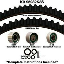 Engine Timing Belt Kit-with Seals Dayco 95232K3S