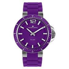 Jacques Lemans Sports Milano 1-1709 Armbanduhr für Unisex (1-1709K)