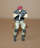 Resident Evil Biohazard 4 Agatsuma MINI Figure Jack Krauser