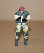 Residente Evil Biohazard 4 agatsuma mini figure Jack Krauser