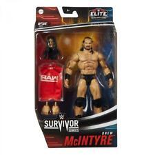 Drew McIntyre WWE Elite Survivor Series Figure Toy - Brand New