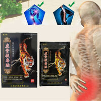 40Pcs Patch Anti Douleur Relaxant Du Tigre Plâtre Arthrite Musculaire Courbature