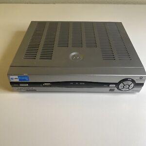 Motorola CenturyLink Prism VIP1200 HD Receiver No Power Cord