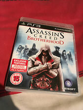Assassin's Creed - Brotherhood PS3