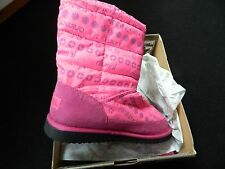 Animal  Boots Size 6 new in box