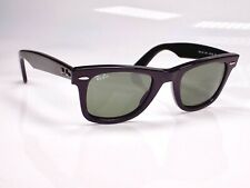 Authentic Ray Ban Small Wayfarer RB2140 901 47mm Sunglasses + Case
