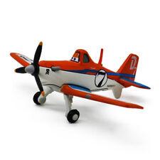 Mattel Disney Pixar Planes Dusty Crophopper 7 Diecast Model Loose 1:45 Toy