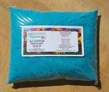 ALL PURPOSE FERTILIZER 20-20-20 WATER SOLUBLE + MICRO NUTRIENTS PLANT