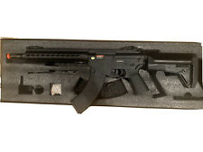 New listing Evike Box of Awesomeness CYMA AR 47 Airsoft AEG, Matrix M4 AEG, Cybergun Scar L