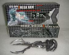 New UFO TOYS UP-2 Mega Arem Apply Transformers Leader Class Megatron In Stock