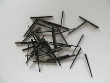 Steel Clock Tapered Pins - Assorted sizes - Package of 50