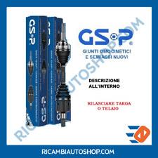 SEMIASSE ANTERIORE SX ANTERIORE DX GSP FORD GALAXY