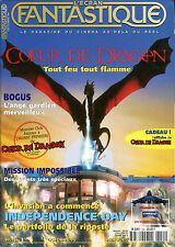Cinéma Bis - L'écran Fantastique N°154 - Octobre 1996
