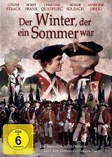 Der Winter, der ein Sommer war - 3-Teiler - Erstveröffentlichung - 3 DVDs