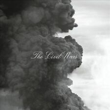 The Civil Wars [2LP+CD] by The Civil Wars (Vinyl, Aug-2013, 3 Discs, Columbia...