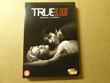 5-DISC DVD / TRUE BLOOD SEASON 2