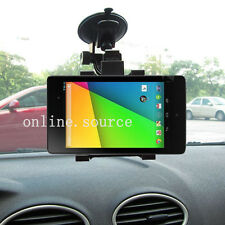 "Car Mount Windshield Cradle Holder Stand For Nexus7 2 Tab3 P3200 me371 7"" Tablet"