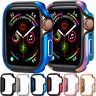 Apple Watch Sport Aluminum+TPU Shell Protective Frame Bumper Case for Series 4/5
