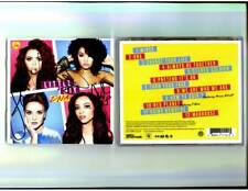 Little Mix DNA CD signed by Jesy, Perrie, Leigh-Anne & Jade X Factor winners