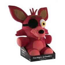 FNAF 12081 16-inch Foxy With Tray Plush Toy