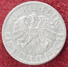 Austria 50 Groschen 1946 (D2308)