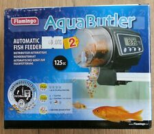 Distributeur automatique de nourriture Flamingo AquaButler aquarium