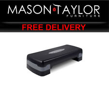 Mason Taylor 2 Level Block Areobic Step Bench AES-T003