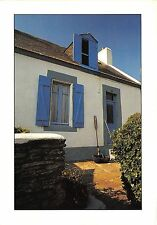 B51200 Bretagne maison de pecheur   france