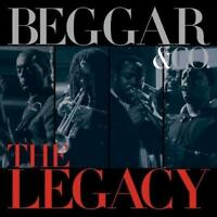 BEGGAR & CO The Legacy NEW SEALED JAZZ FUNK / FUSION CD (MBJ) - SOUL
