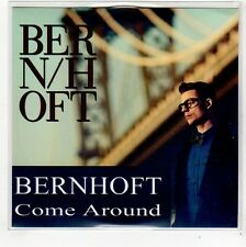(FO394) Bernhoft, Come Around - 2014 DJ CD