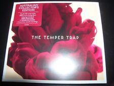 The Temper Trap (Australian Collector's Edition) 2 CD – New
