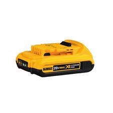*Genuine* Dewalt DCB203 20V MAX Compact XR Lithium Ion Battery Pack