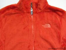 New Womens The North Face Fleece Full Zip Jacket Osito Extra Large Size XL