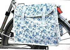 Doppelte Fahrrad Tasche  Wasserdicht Fahrradtasche Gepäcktasche